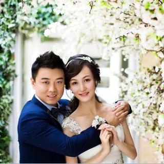 时尚新人 北京摩卡婚礼策划