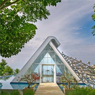 【巴厘岛纯净的爱】梦中一世耀眼的白