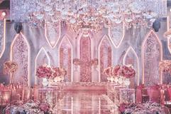 【Sweetheart】一场少女心爆棚的浪漫婚礼