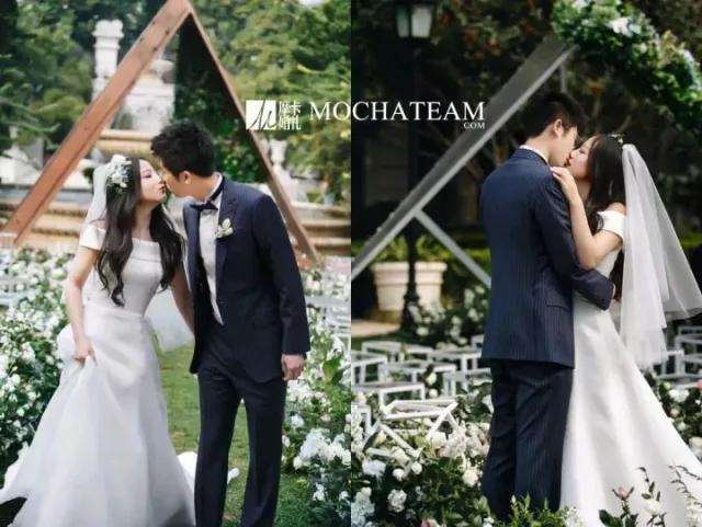 """【新娘说】我的婚礼要""""a2+b2=c2"""