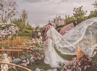 【新人说】婚礼前三天,朋友的婚礼让我惊慌失措