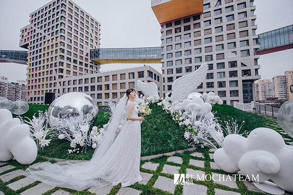 【独家全程曝光 | 黄璐&范玮婚礼】