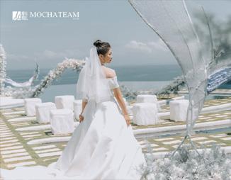 【巴厘岛梦幻婚礼】