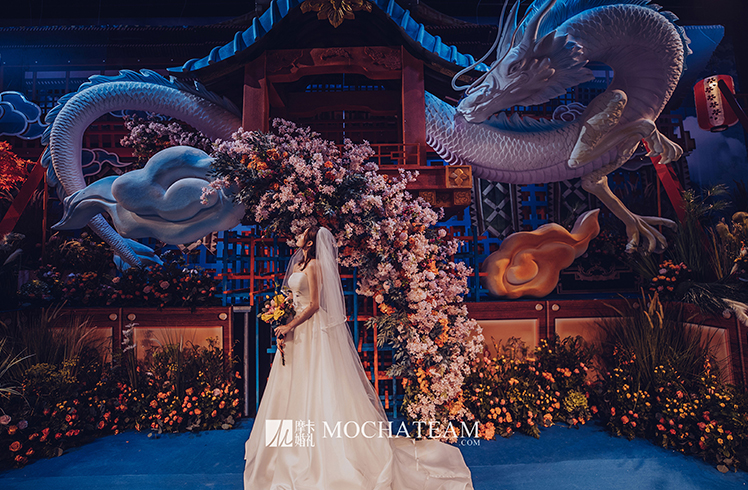 主题婚礼|千与千寻